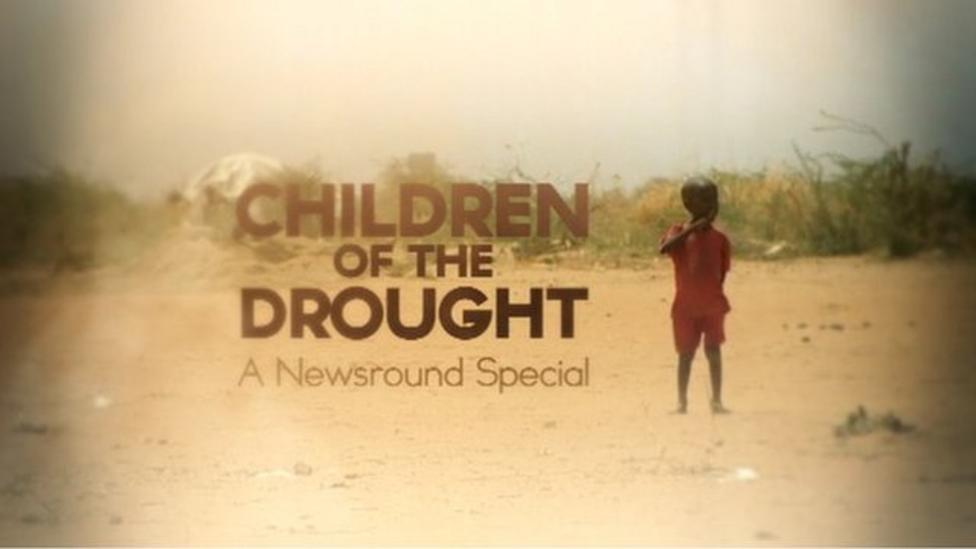 Children of the Drought