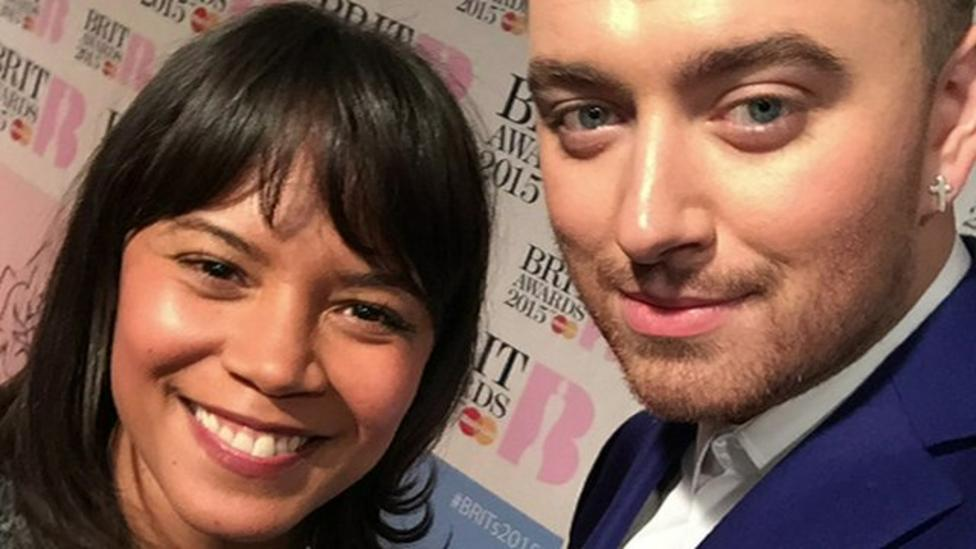 Who won at the Brit Awards 2015?