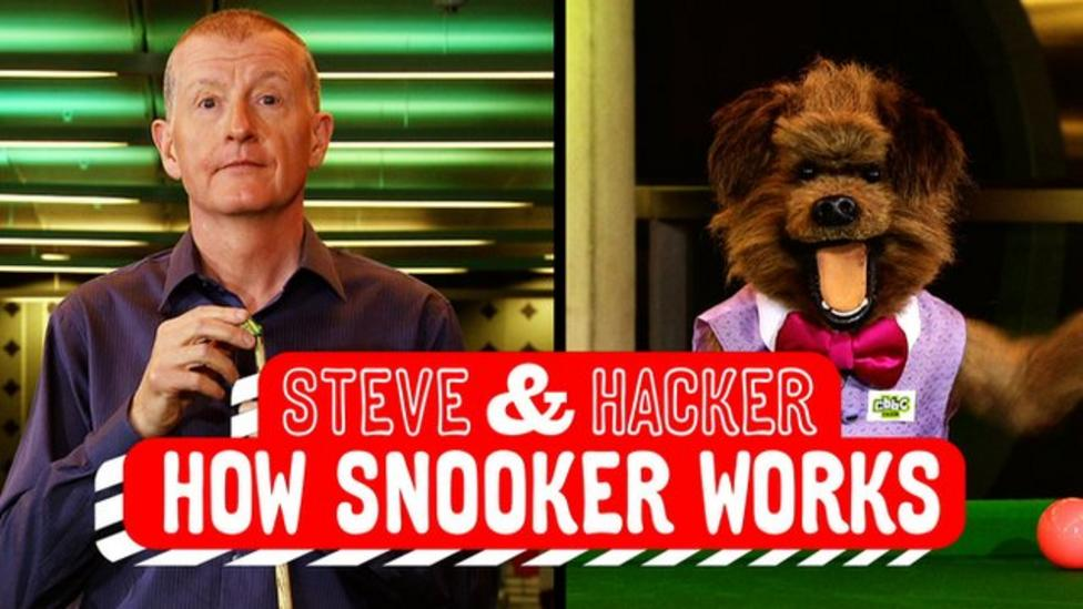 Hacker's guide to snooker
