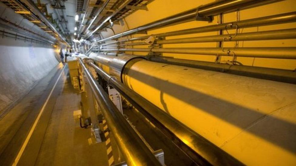 LHC restart could help with dark matter