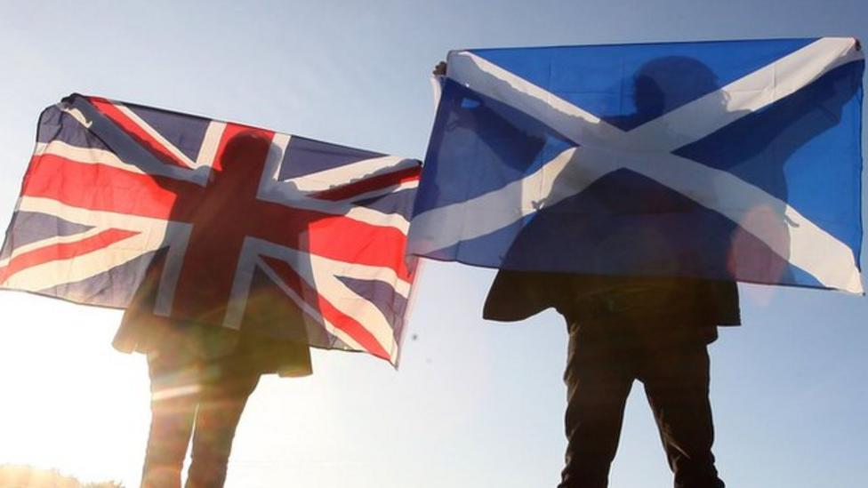 Scotland's election power
