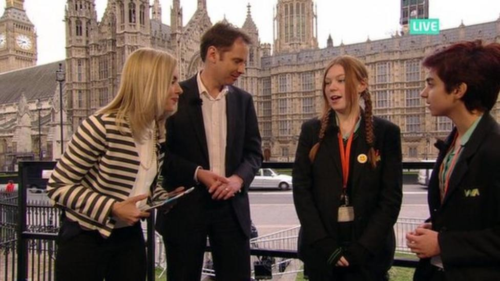 Kids' election questions answered