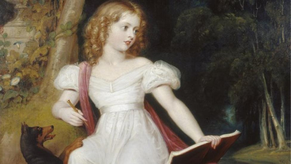 Queen Victoria's story to be published