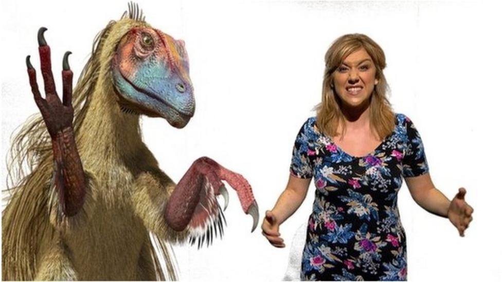 Jurassic World dinosaur mistakes
