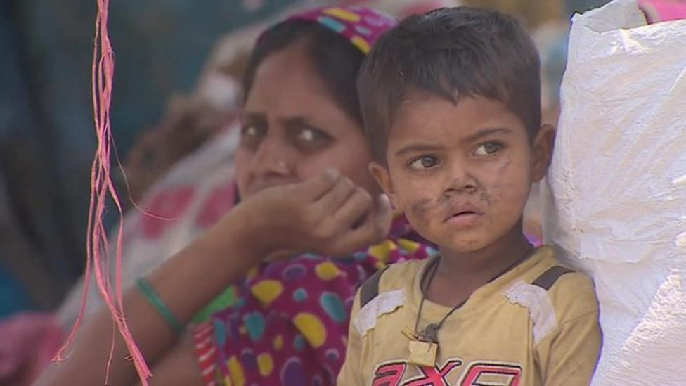 More Indian children may have to work