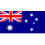 Team badge of Australia