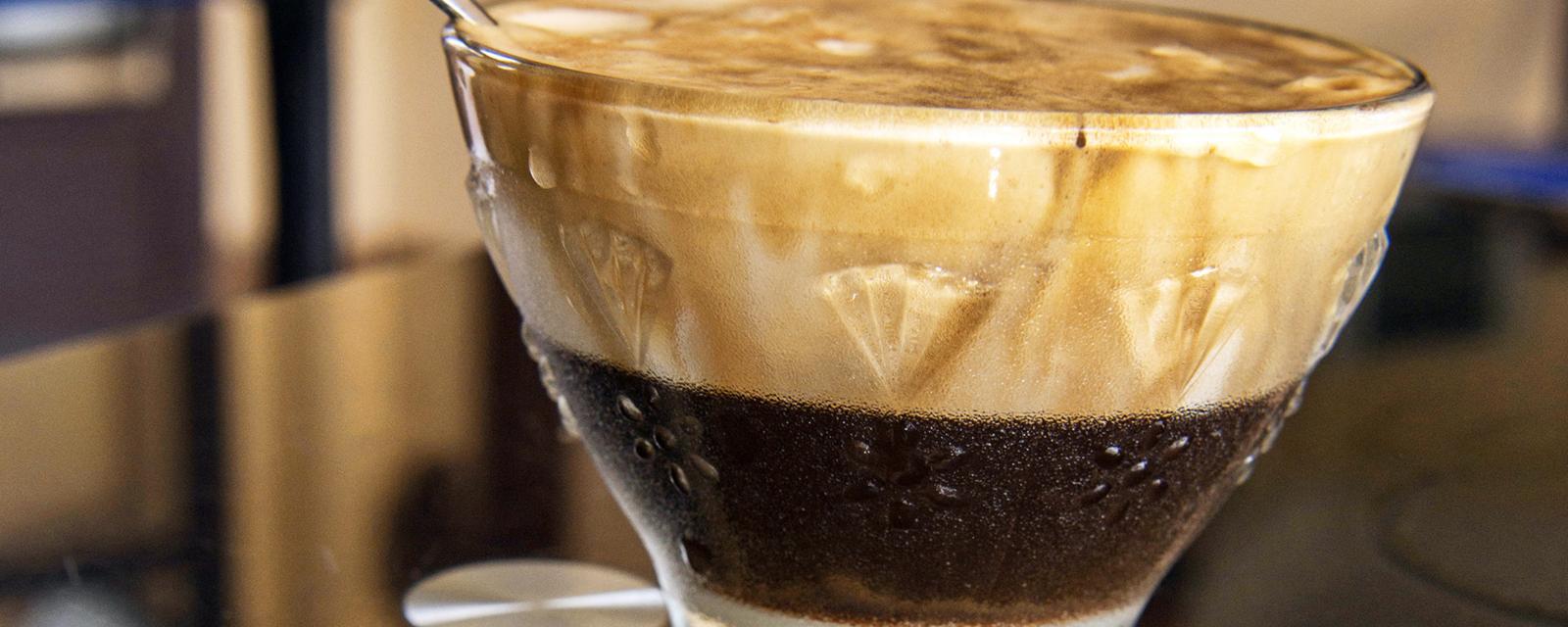 Fine weasel coffee, civet, Vietnam (Credit: Credit: age fotostock/Alamy)