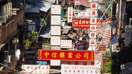 Immerse yourself to learn a new language in a short timeframe. (Getty Images)