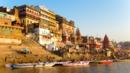 Varanasi in northern India is considered one of the world's holiest cities (Credit: Credit: Richard Bradley/Alamy)