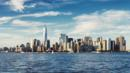 The Dutch settled on the southern tip of Manhattan in what is now the Financial District (Credit: Credit: newboy112/Getty Images)