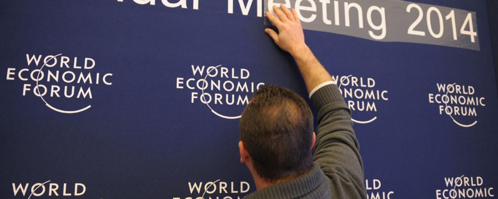 Davos puts executive pay in the spotlight - BBC Worklife