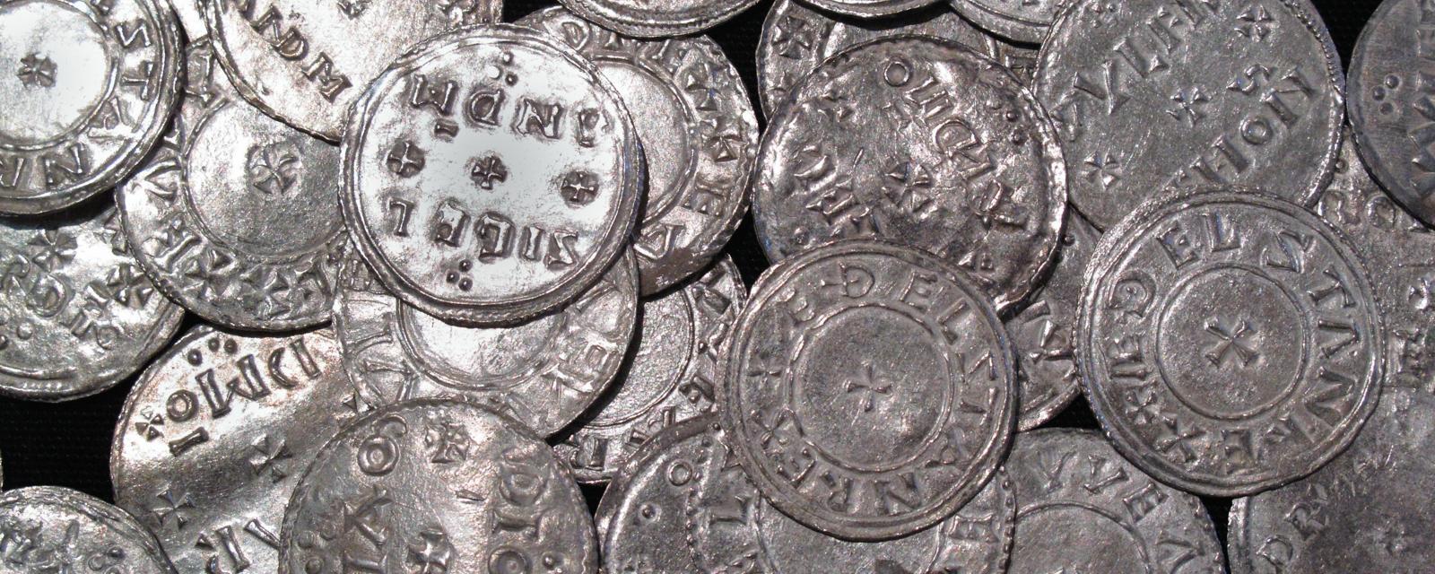 Nine surprising things worth more than this shimmering metal