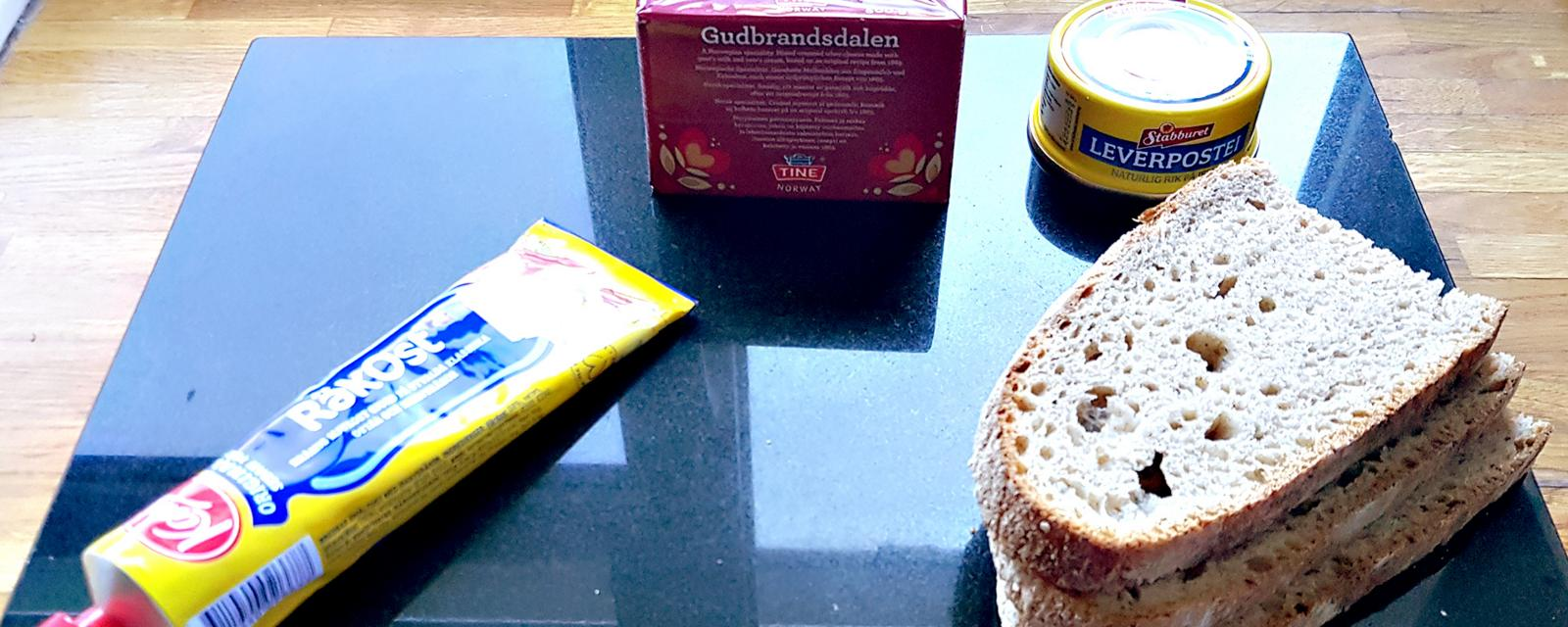 The Norwegian art of the packed lunch - BBC Worklife