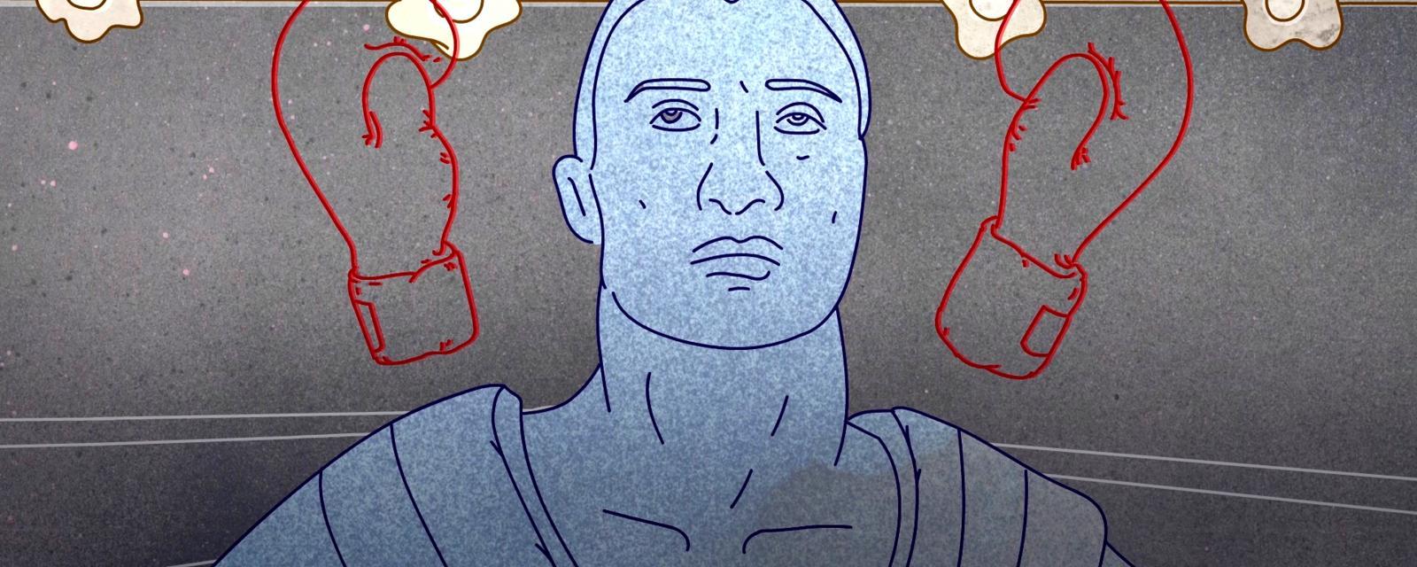 A world heavyweight champ's guide to failure