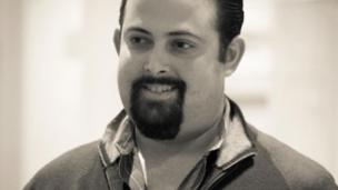Jason Goldman Author pic