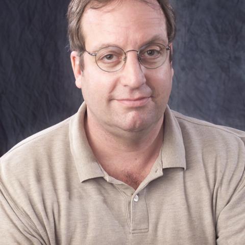 Steven Ashley