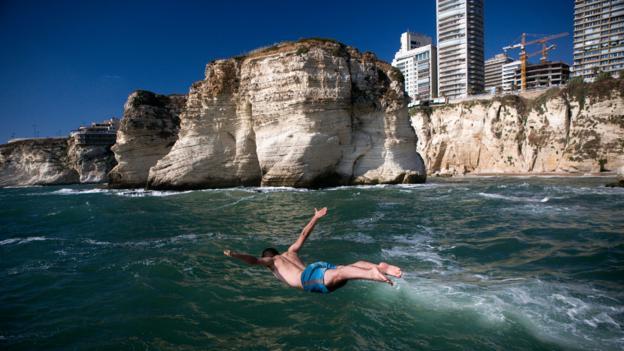 Beirut Focus Guide