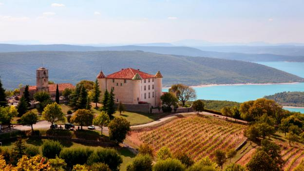 BBC Travel The perfect trip Provence and the C´te d Azur