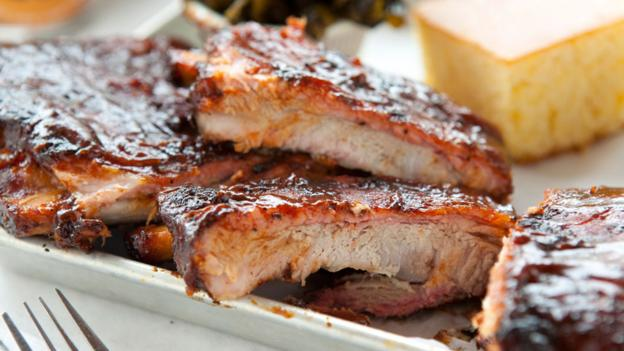 BBC - Travel - The geography of American barbecue