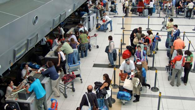 BBC - Travel - New fees for visiting South America