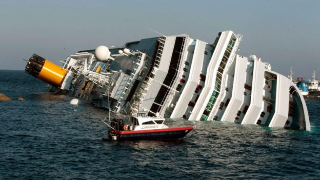 Image result for Are your cruise ship travels killing the oceans?