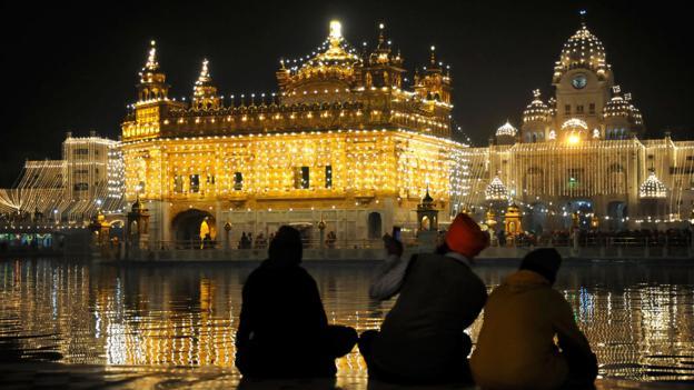 BBC - Travel - 10 sites of religious pilgrimage