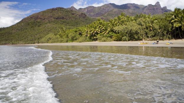 BBC - Travel - Five magnificent islands off the Queensland coast