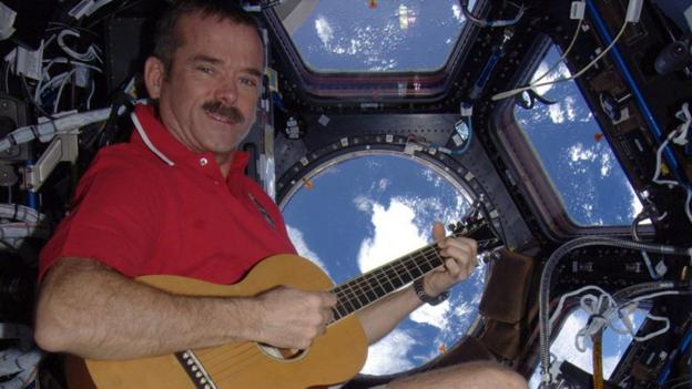 BBC - Future - Thirteen space music firsts