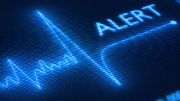 BBC - Future - Are mobile phones dangerous in hospitals?