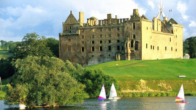 Reader Q&A: Must-see sights in Scotland and Ireland