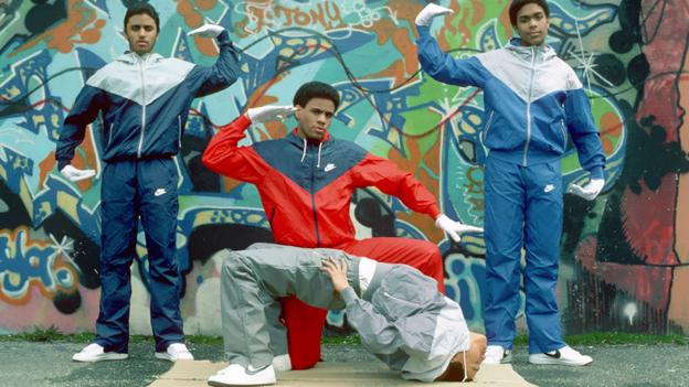 BBC - Culture - 40 years on from the party where hip hop was