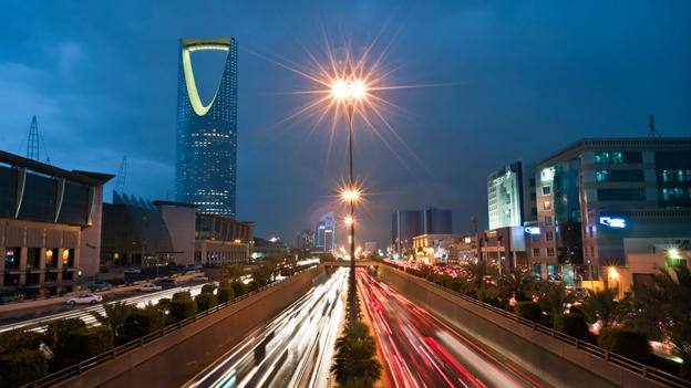 BBC - Future - Saudi Arabia: Can start-ups replace oil riches?