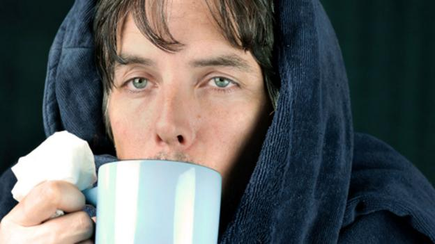 BBC - Future - Feed a cold, starve a fever?