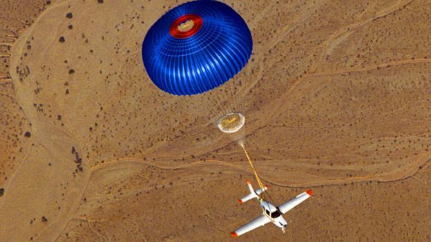 BBC - Future - Aircraft safety: Should planes have parachutes?