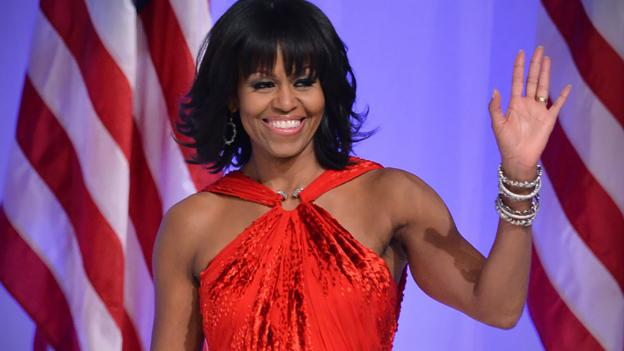 Image result for michelle obama muscles