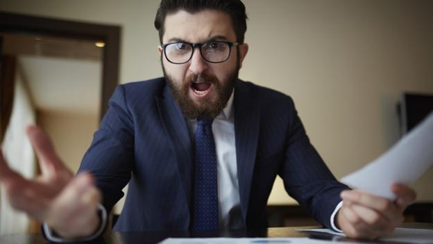 Bad bosses — or bad hiring?