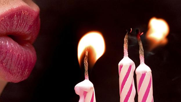BBC - Future - Could your birthday predict your fate?