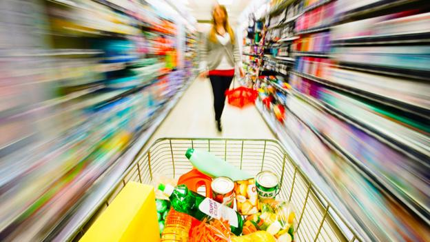 BBC - Future - Healthy eating: The mind games of supermarkets
