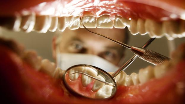BBC - Future - How often do you need to see a dentist?