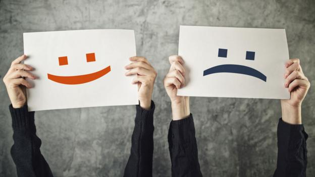 :-o: The surprising power of emoticons