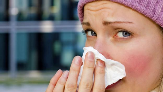 BBC - Future - Dos and don'ts for common colds