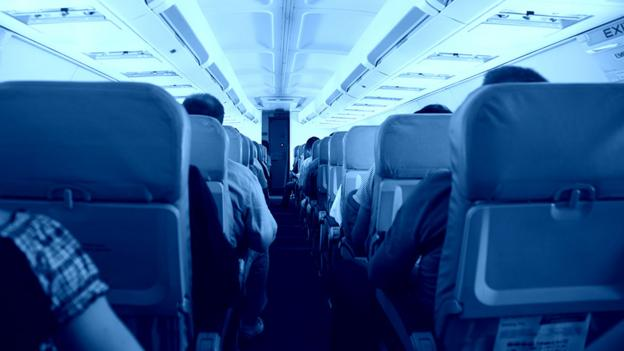 How to tackle the most embarrassing problem on planes