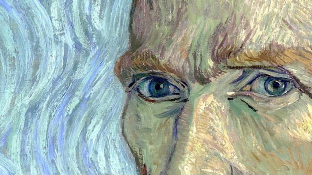 Van Gogh and the decision that changed art history