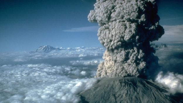 BBC - Earth - Why ancient myths about volcanoes are often true