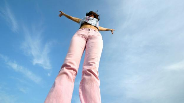 BBC - Future - Will humans keep getting taller?