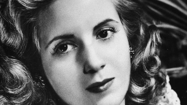 BBC - Future - The gruesome, untold story of Eva Peron's