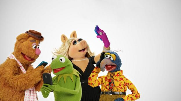 BBC - Culture - Are The Muppets for adults only?