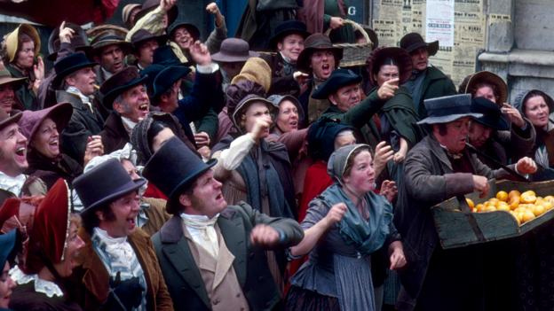 BBC - Culture - Why Middlemarch is the greatest British novel