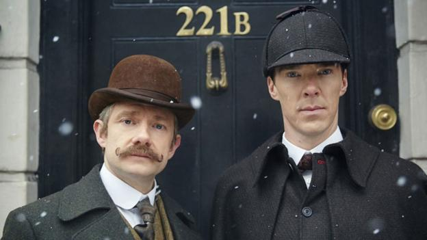 BBC - Culture - How Sherlock Holmes changed the world