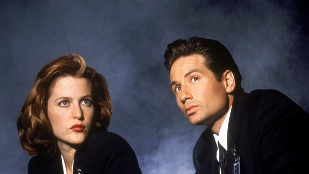 BBC - Culture - How The X-Files changed television